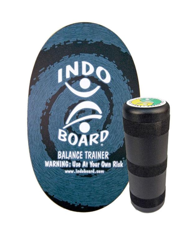אינדו בורד (INDO BOARD) דגם Blue הוא האימון המושלם לשיפור היציבות.