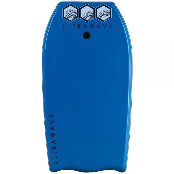 בוגי מדגם Shark biscuit של חברת UltraWave . ה- Shark biscuitהוא בוגי חצי מקצועי ומתאים לגולשים שמחפשים ציפה נוחה על מנת להתחיל ללמוד תרגילים ולשפר את רמת הגלישה שלהם.