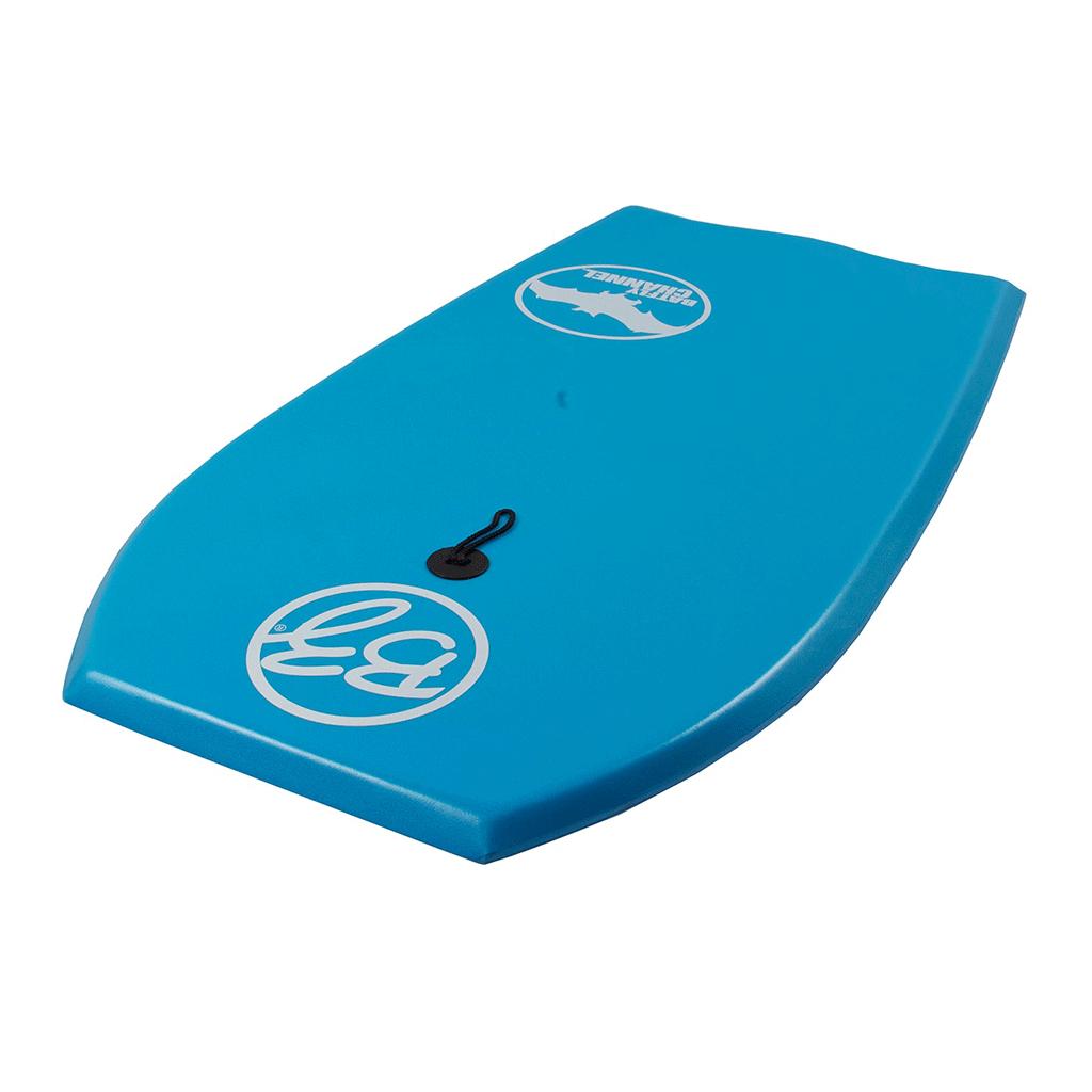 גלשן בוגי כחול זווית 2 batfly bzproboard