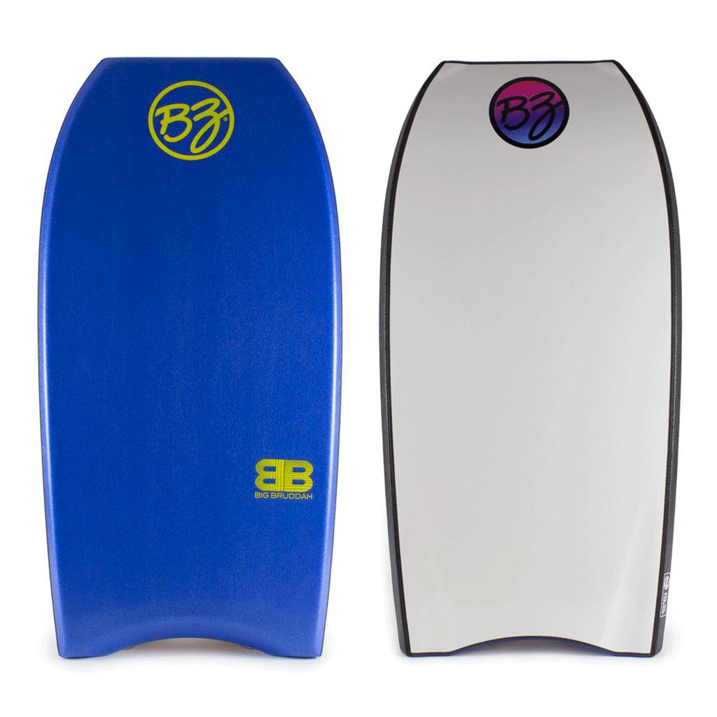 גלשן בוגי כחול big braddah bzproboard