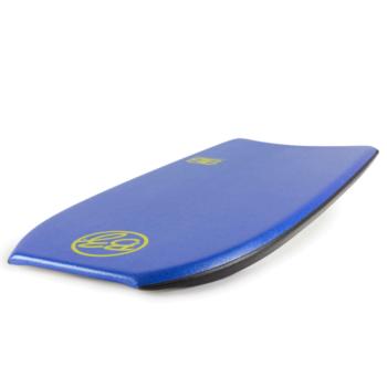 גלשן בוגי כחול זווית 2 big braddah bzproboard