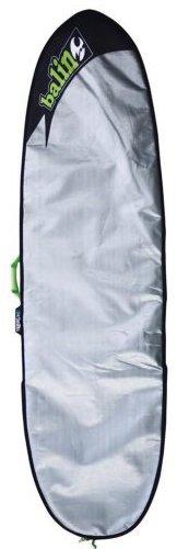 כיסוי לגלשן של חברת Balin. ה UTE Mini Mal הוא כיסוי מעולה לשימוש יום יומי ולשמירה על הגלשן. מתאים גם לגולשים שמעוניינים לנסוע עם גלשן אחד לחול. כיסוי חזק מאוד ועמיד מיגון בעובי 5 מ״מ ,דוחה חום ושומר על הגלשנים בצורה הטובה ביותר . זמין במידות : 0׳7 6׳7