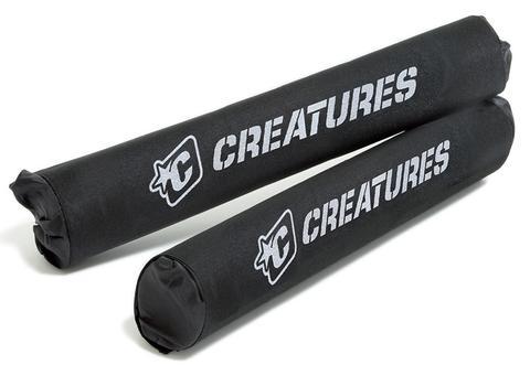 ה- AERO PAD של חברת Creatures. ה- AERO PAD מיועד לריפוד הגגון בזמן קשירת הגלשן אליו.