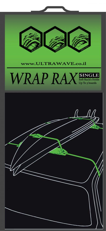 גגון אוניברסלי מתפרק לרכב של חברת UltraWave. גגון מדהים, איכותי וקל לשימוש. מתאים לכל סוגי הרכבים.