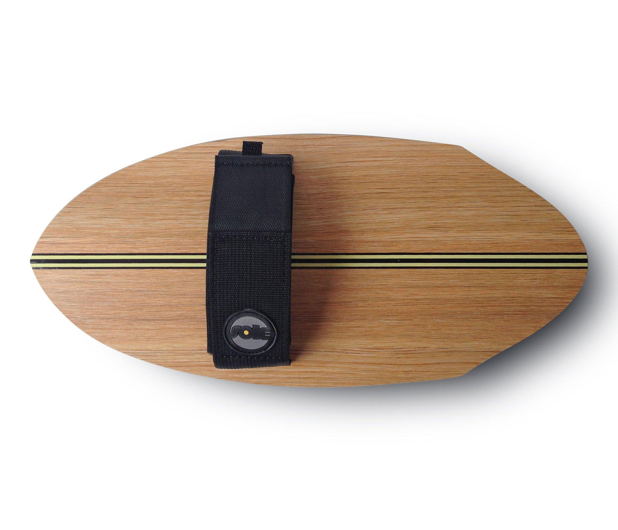 ה-Woodie Pin-Tail מתלבש על כף היד לגלישת Bodysurfing.מגיע עם זנב Round.עשויי מעץ וחתוך בלייזר.הקונקייב בתחתית נותן הרבה מהירות.