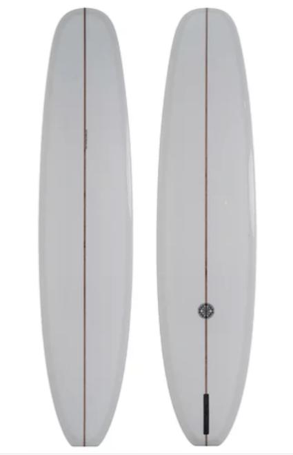 The Blissלונגבורד The Bliss של Ross Concept boards, ה-Bliss הוא הלונגבורד All-around האולטימטיבי. הלונגבורד הזה פשוט עובד, מגיב מאד, מסתובב בקלות ומפתיעה ביציבות שלו על החרטום. שילוב מצויין של גלשן פרפורמנס ונוזרייד. הגלשן הזה יעבוד מדהים בכל התנאים מ ים של 20 חלש עד מטר מושלם. מגיע בסט אפ של סינגל פין .