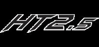 לוגו של דגם HT2.5 של פיליפ טולדו