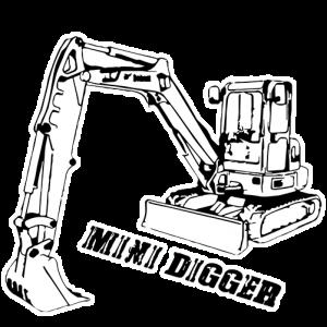 אנחנו גאים להציג את ה- Mini Digger ,  המענה שלנו לימי הקיץ החלשים. ה Mini Digger נוצר על מנת לתת מענה למגוון רחב של תנאים, השילוב של רוקר חרטום נמוך, חרטום רחב ו- Out line רחב באופן כללי, מספקים ציפה מדהימה ויכולת חתירה שתכניס אתכם לכל גל שרק תרצו.   הגלשן מככב ב בימים הנמוכים.   מומלץ לקחת 5-7 אינץ' מתחת לשורטבורד הסטנדרטי.