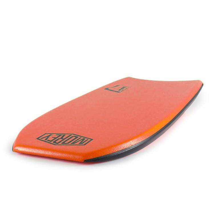 דגם מעולה של חברת Morey Boogie הענקית.בעל זנב רחה לציפה ושיחרור מעולה ל-360.דגם מצוין לביצועים המתאים לבוגיסטים מתקדמים אך גם למתחילים.מגיע במבחר צבעים שונים ומדליקים.
