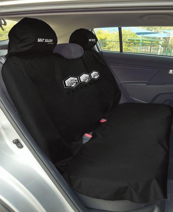 לכל אחד טוב שיהיה את ה-SEAT SAVER זמין ברכב.ספורטאים משתמשים בכיסוי לאחר פעילות ספורטיבית בבואם להיכנס לרכב מזיעים.ה-SEAT SAVER מהווה פיתרון מושלם עבור גולשים או כל מי שחוזר מהים רטוב ומלא בחול.